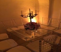 Recepção de Casamento no Espaço Chequer Festas