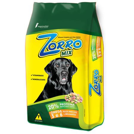 Zorro Mix