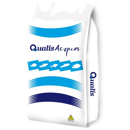 Qualis Acqua Alevinos 46%