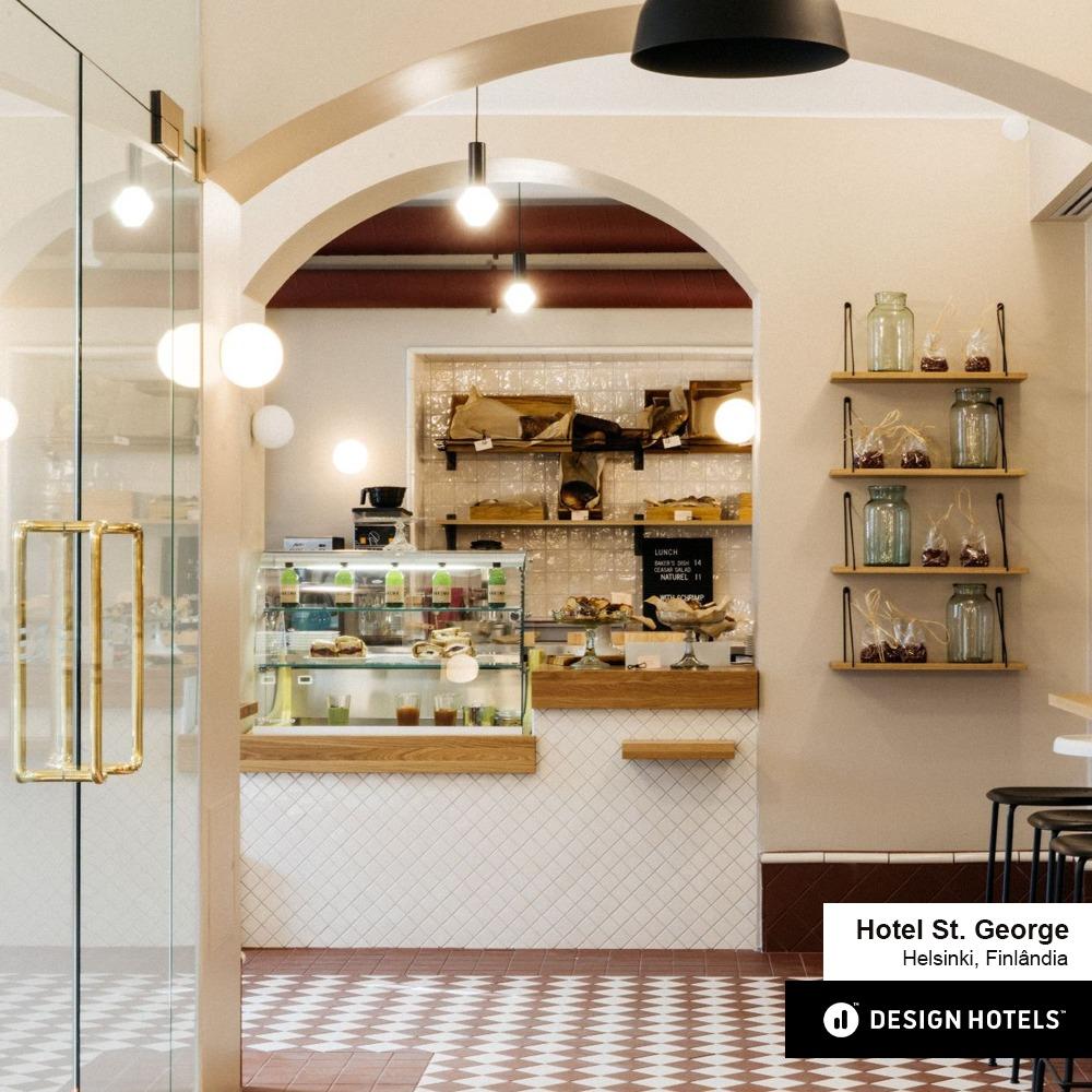 Hotéis Boutique no Brasil