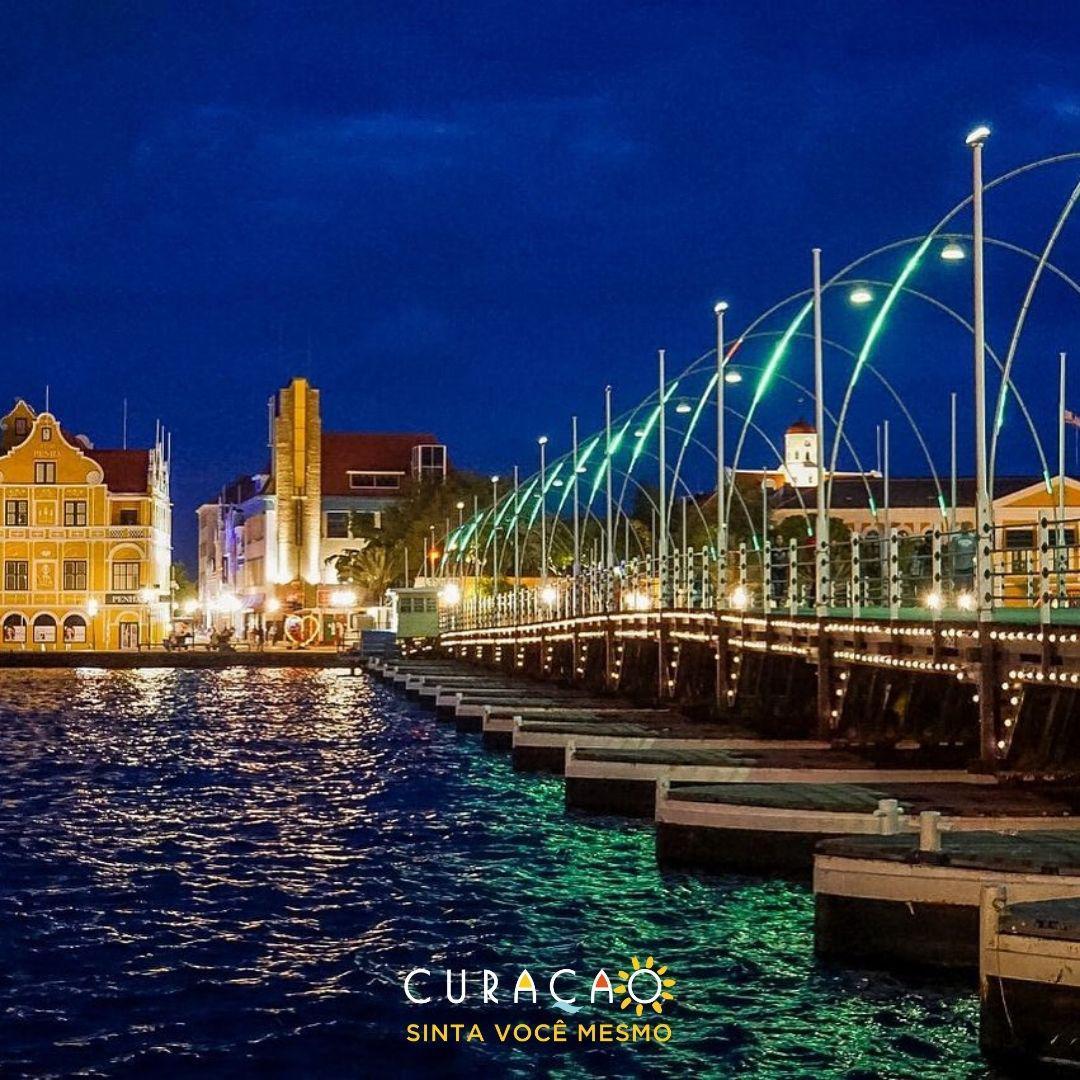 Conheça Curaçao!