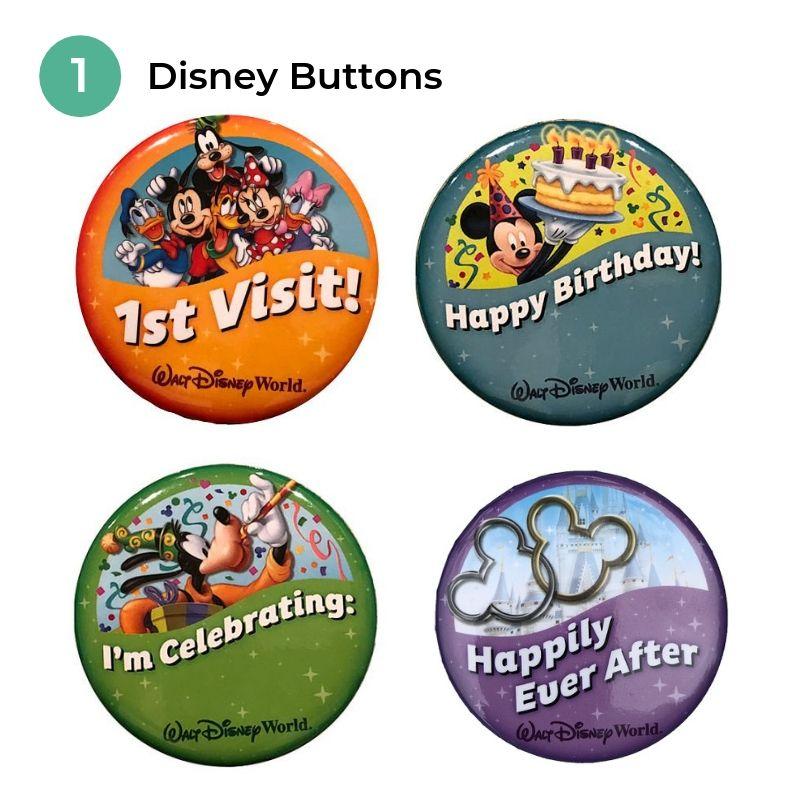 11 coisas gratuitas na Disney!