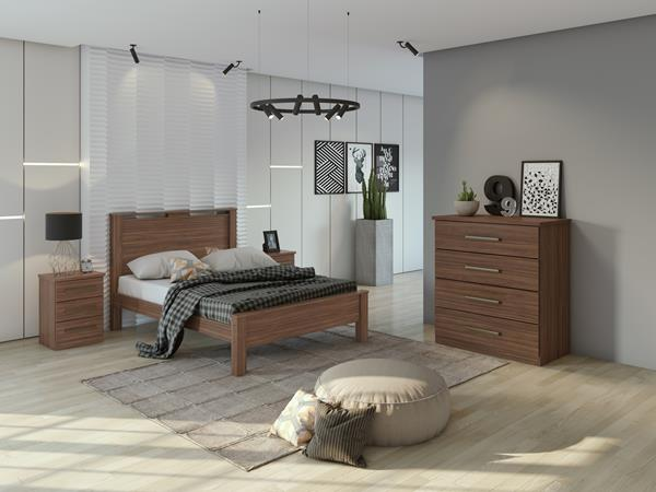 Double Bed Royal