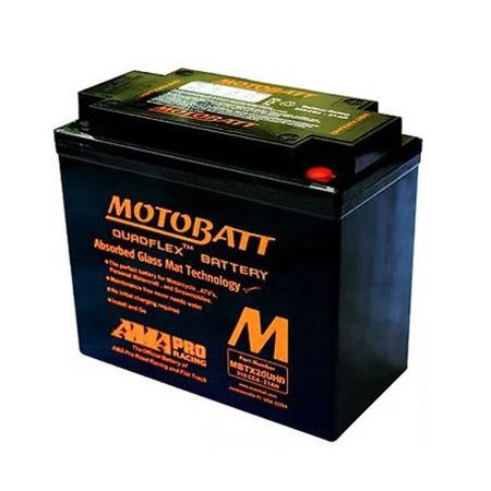 BATERIA MOTOBATT MBTX 20U