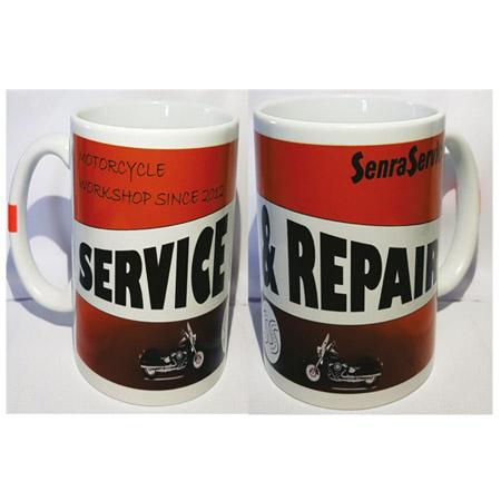 Caneca Service