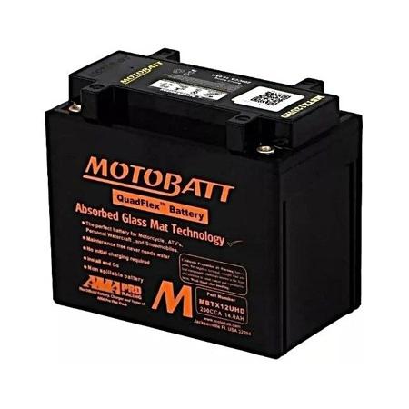 BATERIA MOTOBATT MBTX 12U